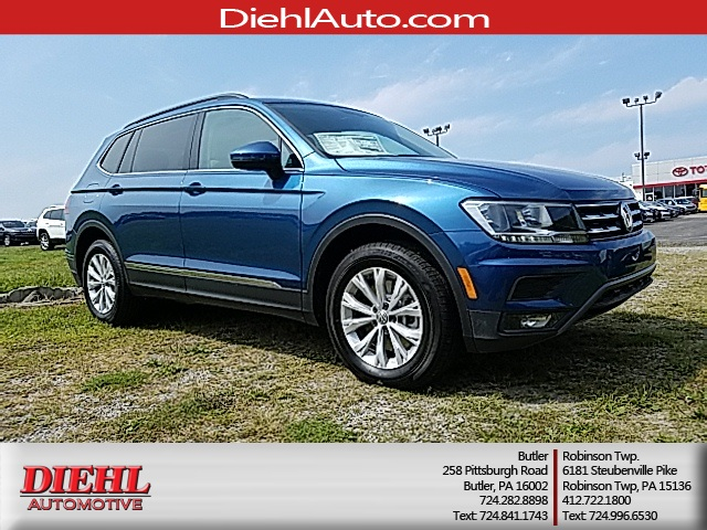2018 volkswagen tiguan se with awd. perfect awd new 2018 volkswagen tiguan se to volkswagen tiguan se with awd