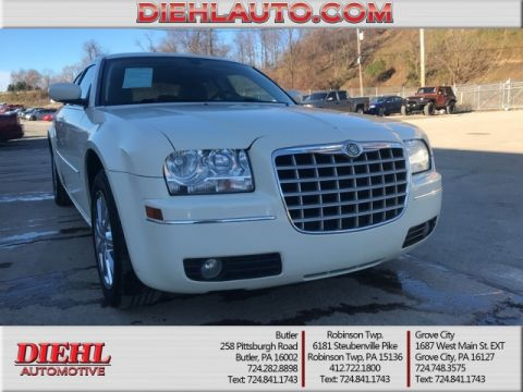Pre-Owned 2009 Chrysler 300 Touring